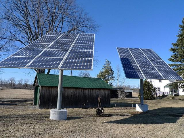 Solar Energy Production Shines Brighter With Data Analysis Tools