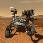Begins the first science campaign on Mars is NASA's Perseverance Rover