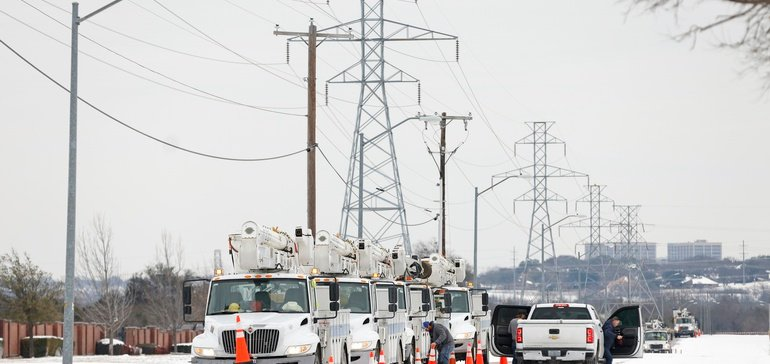 Past weatherisation: Energy stockpiling can give ERCOT the adaptability and strength its organizations need