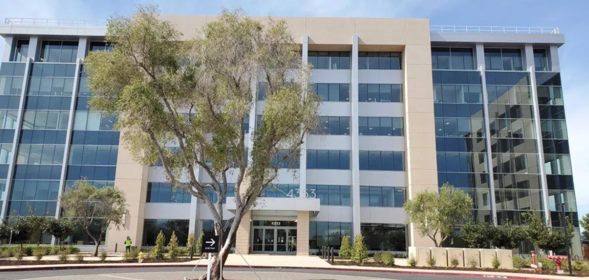 Bloom Energy sued Santa Clara over licensing issues, this is the second time