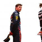The highest-paid driver in Formula One: Hamilton and Verstappen crashed into their bank accounts