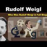 Google Doodle pays tribute to Rudolf Weigl, inventor of the typhus vaccine